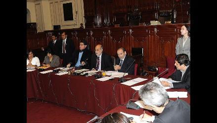 Otorgan 15 días para investigar a Chehade por denuncia constitucional