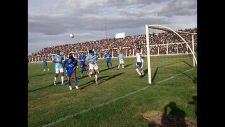 Así se jugarán los choques de vuelta de octavos de final de Copa Perú