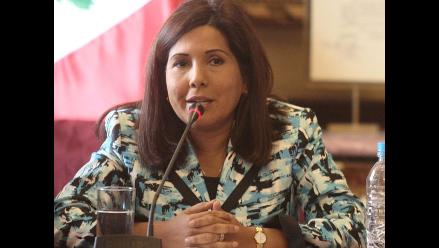 Jefa de la Sunat Tania Quispe: ´Seremos aliados del contribuyente´