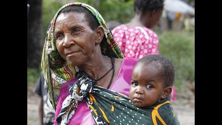 Prevención de Sida para el futuro de África