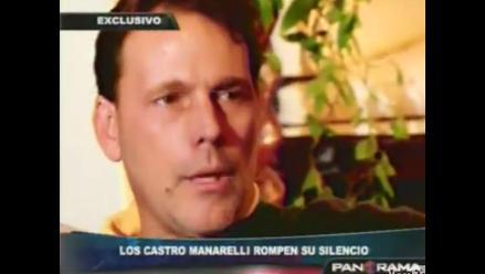 Caso Fefer: Familiares de Liliana Castro demandarán a Ariel Bracamonte