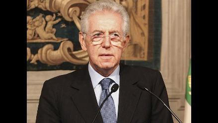 Bolsa de Milán abre al alza tras designación de Mario Monti