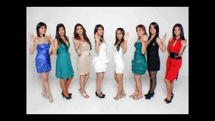 Relanzan concurso de belleza Miss Nikkei Perú 2011