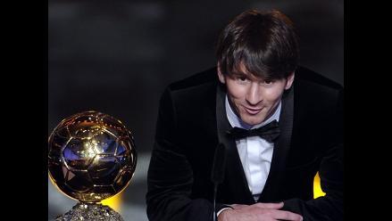 Michel Platini: Messi superará mi récord de Balones de Oro ganados