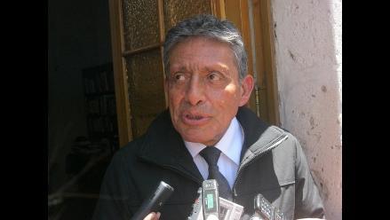 Autoridades de Arequipa se unen en defensa de Majes Siguas II