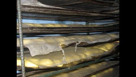 Personal de Salud Ambiental inspecciona panaderías de Piura y Castilla