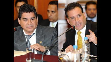 Ética debatirá este martes informes sobre congresistas Romero y Chehade