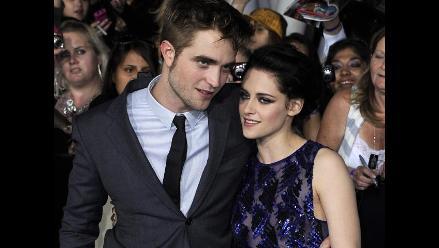 Espectacular estreno de la nueva película de la saga de Twilight
