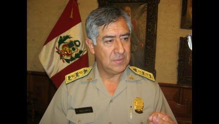 Inspectoría realiza 550 investigaciones contra policías en Arequipa