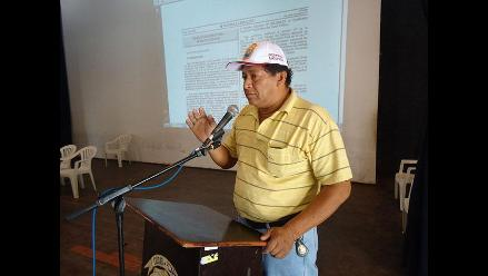 Áncash: Exigen que alcalde de Huarmey se disculpe con la población