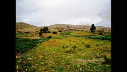 Minag y Agrorural lanzan programa de recuperación de Andenes