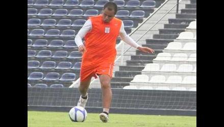Henry Quinteros: Me voy de vacaciones a EEUU y no a jugar en la MLS