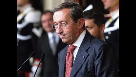 Diputados italianos dejarán de percibir la llamada pensión vitalicia