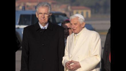 Italianos bromean sobre Mario Monti y le otorgan superpoderes