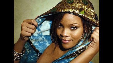 Rihanna le ganó un galardón American Music Awards a su ex Chris Brown