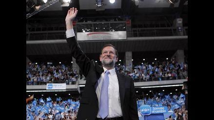 Partido Popular gana con amplia mayoría las elecciones en España