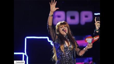 La Tigresa del Oriente sorprende con canción de Britney Spears