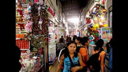 Ventas por campaña navideña crecerán 20% en centros comerciales