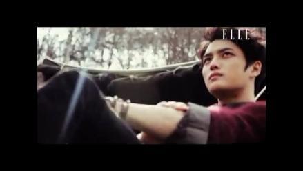 Artistas de C-JeS protagonizan video Share Happiness de ELLE