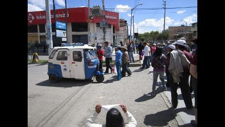 Cajamarca: Alcaldes distritales no se reunirán con titular de PCM