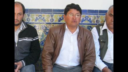 Denuncian presencia militar ante inicio de paro en Cajamarca