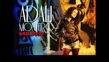 Adali Montero estrena camino con ´Volver´