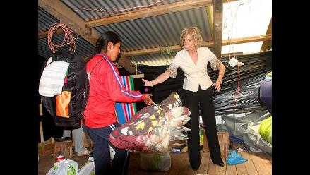 Hallan en Chile a 20 trabajadores peruanos en condiciones infrahumanas