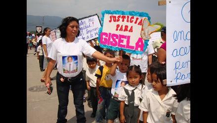 Reportan 9 608 casos de maltrato contra la mujer en Moyobamba y Rioja