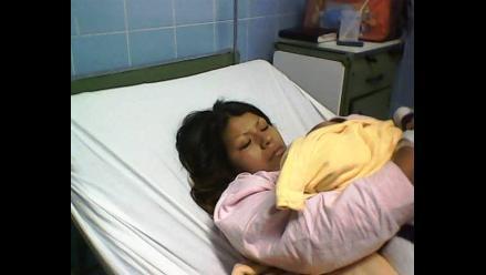 Otuzco: Unos 15 partos diarios se dejan de atender por falta de personal