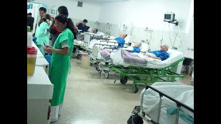 Aprueban creación del Sistema de Atención Móvil de Urgencias (SAMU)