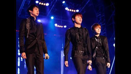 JYJ dona 200 millones de wones para ayudar a damnificados en Tailandia