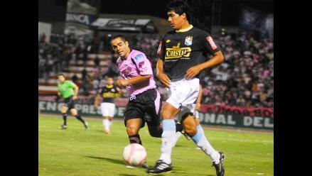 Walter Vílchez: Lo principal es salvar de la baja a Sporting Cristal