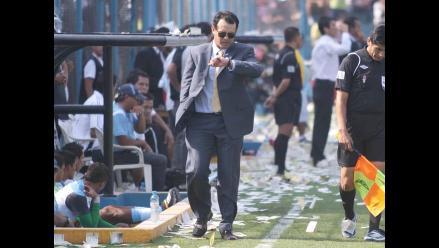 Repase campaña de Juan Reynoso con Sporting Cristal en Descentralizado