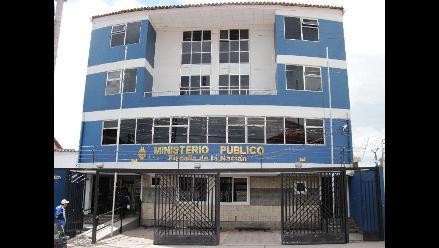 Inician investigación contra presidente de Junta de Fiscales de Puno