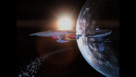 La secuela de ´Star Trek´ llegará en mayo de 2013 en formato 3D