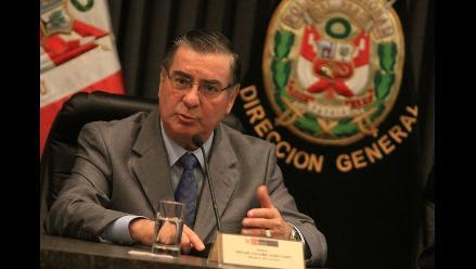 Valdés alerta a dirigentes sobre posibles infiltrados en paralización