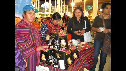 Lambayeque: Nutritivo panetón de Marayhuaca se vende como pan caliente