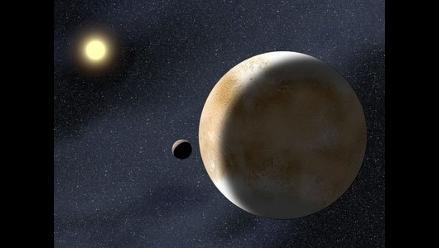 Científicos sostienen que Plutón tiene un océano subterráneo