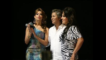 Rosario Ponce incursiona en el modelaje y causa furor en Twitter