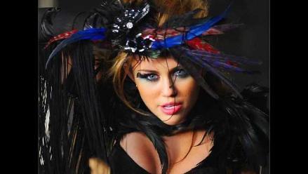 Miley Cyrus es la joven más rica del mundo