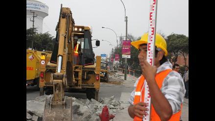 Más de 230 árboles se sembrarán en la avenida Canadá