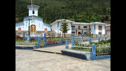 La Libertad: Provincia de Bolívar aislada por paro en Cajamarca