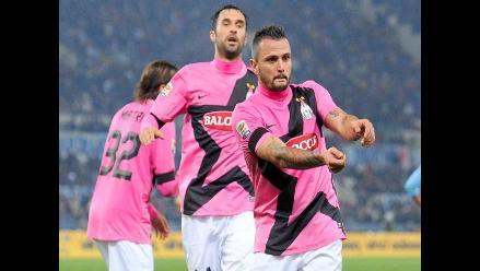 Juventus vence a Lazio en Roma y sigue liderando la Serie A