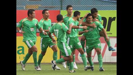 CNI se juega la permanencia en Primera División ante Inti Gas en Iquitos