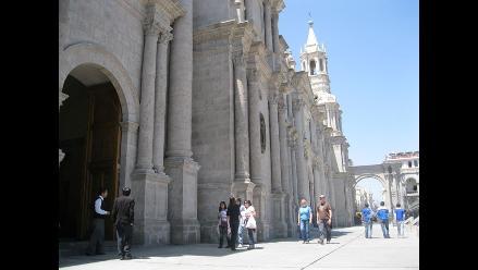 Arequipa: Miles de paquetes turísticos fueron cancelados en el 2011