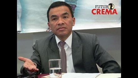 Julio Pacheco cuenta con el reconocimiento de la ADFP y FPF
