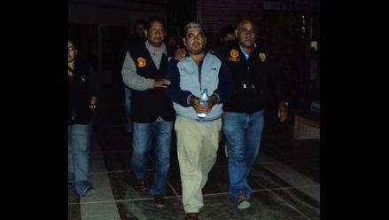 Chiclayo: Sujeto que robó la Cruz de Motupe pasará Navidad en la cárcel