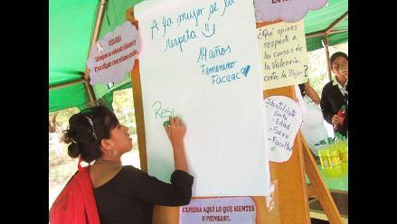El 85% de universitarias son víctimas de violencia en Lambayeque