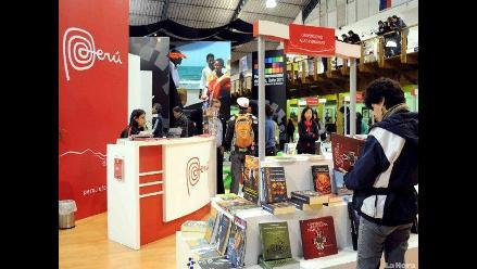 Se inauguró IV Feria del Libro de Quito con Perú como invitado de honor