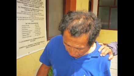 Chimbote: Detienen a implicado en desaparición de ocupantes de trailer